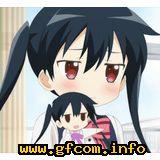 ayaya chou_jigen_geimu_neptune kiniromosaic komichi_aya noire nowanowa random_image // 1180x1080 // 176.9KB