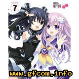 chou_jigen_geimu chou_jigen_geimu_neptune nep-anime nepgear random_image uni // 1091x1390 // 263.2KB